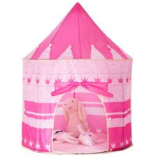 Girls <b>Baby</b> Tent Castle Play House Kids Furniture <b>Toys</b> Pool for ...