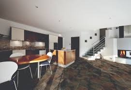 luxury vinyl flooring is a great alternative to hardwood or stone this option does a superb job of emulating the look and feel of natural products at a