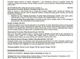 100 Retail Sales Resume Examples 28 Retail Resume Duties