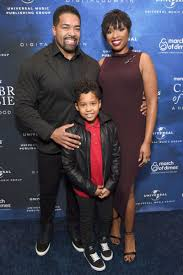 Jennifer Hudson Agrees to Let Her Son Spend Thanksgiving With His ...