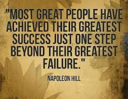Success Quotes Think And Grow Rich Quote By Napoloen Hill