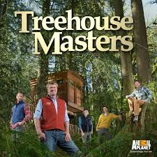 treehouse masters pete nelson daughter. Treehouse Masters Pete Nelson Daughter N