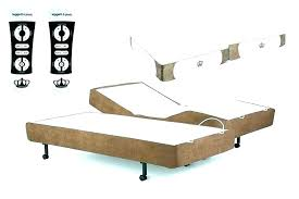 low profile box spring king cover44