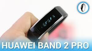 huawei band 2 pro. huawei band 2 pro, recensione in italiano pro o