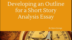 developing an outline for a short story essay developing an outline for a short story essay