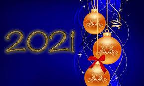 Felice Anno Nuovo! Auguri di Buon Capodanno 2021 al tempo del Coronavirus!  Ecco i VIDEO più belli per la notte di San Silvestro da condividere su  Facebook e WhatsApp