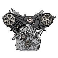 Spartan/ATK Engines Toyota 3MZFE Hybrid Engine 860A: Advance Auto Parts