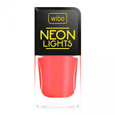 Neonové Laky Na Nehty