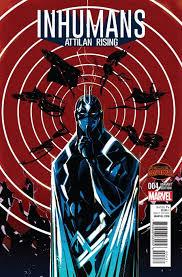 marvel ics s inhumans attilan rising issue 4c