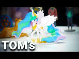 3DPS: Shapeways, <b>My little Pony</b> and Dragons! – Tom's 3D <b>printing</b> ...
