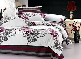 hot bedding 12868 40s twill thickening print duvet cover cotton king duvet cover poly cotton