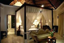 romantic master bedroom with canopy bed. Romantic Master Bedroom With Canopy Bed Sexy