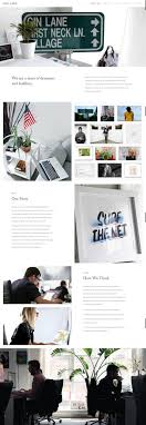 Best About Us Design 50 Unique And Engaging About Us Pages To Inspire You Learn