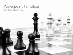 Strategy Powerpoint Template Slidesbase