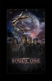 star wars rogue one poster. Beautiful One Star Wars Rogue One Poster And Poster S