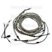 farmall m wiring harness at steiner tractor parts