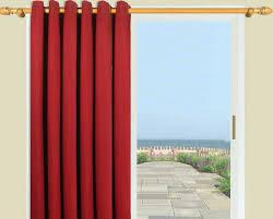 patio door curtains blackout canada patio door blackout curtains42 curtains