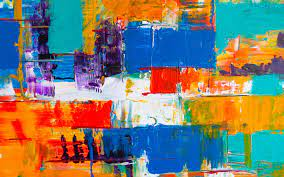 Modern Art Wallpaper - 3840x2400 ...