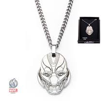 men s stainless steel ultron face lacer
