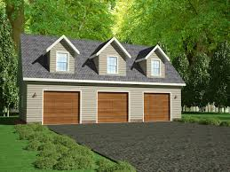 Garages With Living Space