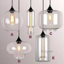 ceiling light glass shades with modern fashion industrial shade loft pendant and on lighting chandelier design clear lamps contemporary low energy
