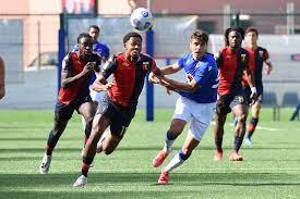 SOSPESO IL CAMPIONATO PRIMAVERA 1 TIM – Genoa Cricket and Football Club –  Official Website