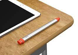 Logitech Crayon Stylus for iPad Now Available for Pre-order