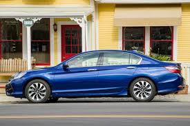 2018 honda 0 60. Interesting 2018 2018HondaAccordHybridleftsideview For 2018 Honda 0 60