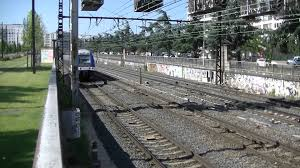 Tgv Frets Ter L Eurostar 3212 Lyon Le Vendredi 19 Juin 2015
