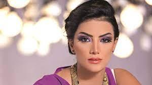حورية فرغلي بعد عمليات تجميل أنفها منهارة.. والسّبب؟ - صورة - Al Arrab -  العراب