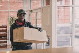 Benefits of Using a Courier Service with Online Tracking   Crown Couriers
