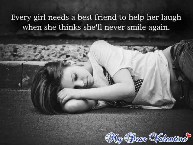 three best friends forever quotes for girls