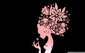 Cool Wallpaper For Girls Black - HD ...