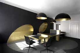 office interiors photos. Unique Office Office Colour Psychology  Black With Interiors Photos