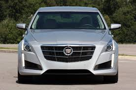 2014 Cadillac CTS Vsport: First Drive Photo Gallery - Autoblog