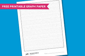 Graph Paper Free Printable Worksheet Wednesday Graph Paper Paging Supermom