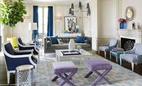 Jonathan Adler Living Room Minimalist