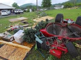 Possible tornado rips through Caldwell County   Latest Headlines    hickoryrecord.com
