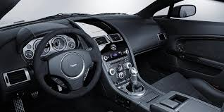 aston martin dbs ultimate interior. finishing touches aston martin dbs ultimate interior 2