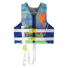 Stearns 2000023534 Puddle Jumper Child Walrus Life Jacket