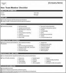 General Employee Information Form Barca Fontanacountryinn Com