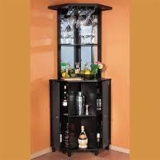 corner bar furniture. Perfect Corner Cornerbarcabinetwinerack  Wooden Corner Bar Review In Furniture O
