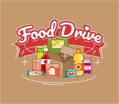 non perishable food clipart. Unique Food Food Drive Non Perishable Food Charity Movement Vector Badge Logo  Illustration Stock Vector  93650262 In Non Perishable Clipart D