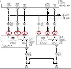 power door lock relay wiring car wiring diagram download cancross co 5 Wire Door Lock Diagram power door lock actuator wiring diagram locks wiring diagram power door lock relay wiring power door lock actuator wiring diagram wire 5 wire door lock relay diagram