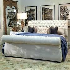 upholstered headboard and footboard king. Contemporary Footboard Tufted Headboard And Footboard King  Doubtful Fancy Bed Home Throughout Upholstered Headboard And Footboard King U