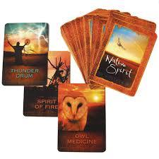 Native Spirit Oracle - Planet Corroboree