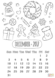 1 december 2017 calendar coloring page 2017 free calendar printable,calendar free download card designs on large printable calendar templates