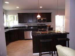 Granite Countertops Kitchener Kitchens On Pinterest Dark Cabinets Modern Retro Kitchen And