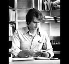 In Memoriam: Barry W. Sampson | Daniels