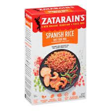 spanish rice brands. Modren Spanish Spanish Rice Side Mix Inside Brands McCormick